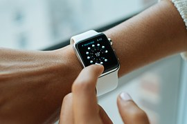 mobile learning trends wearable tech