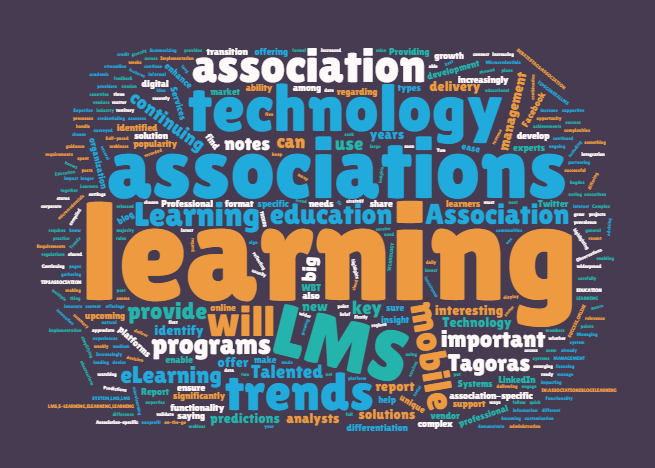 Association Learning Technology Trends for 2016   WBT Systems