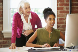 Mentoring Millennials for Leadership and Association Growth