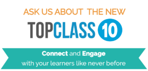 TopClass LMS version 10 from WBT Systems