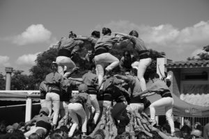 Association Learning: Does your story inspire members to engage? Like Castells, working together to achieve a goal