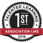 WBT Systems' TopClass maintains position as #1 LMS for Associations in Talented Learning LMS Vendor Awards 2016
