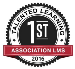 WBT Systems' TopClass maintains position as #1 Learning Management System for Associations in Talented Learning LMS Vendor Awards 2016