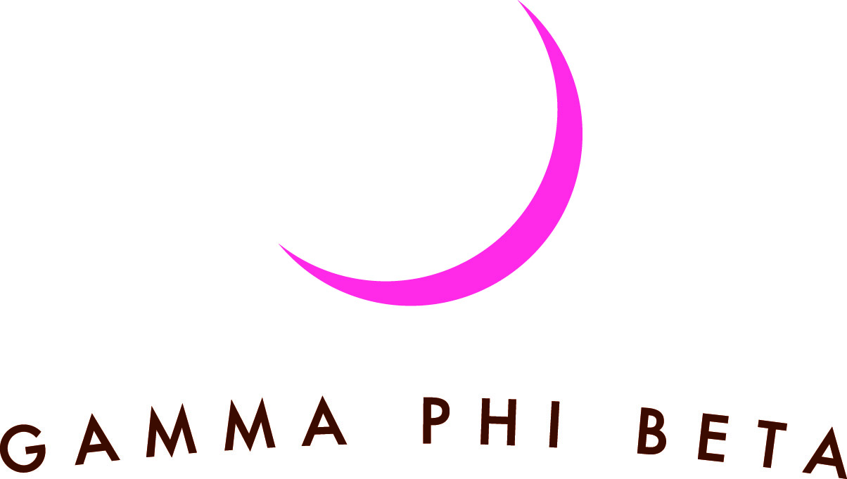 Gamma Phi Beta International Sorority logo