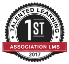 best association lms award for TopClass lms