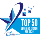 TopClass LMS is #35 Top 50 Learning System for 2020 by The Craig Weiss Group