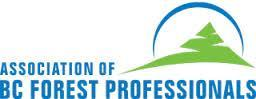 Association of British Columbia Forest Professionals logo