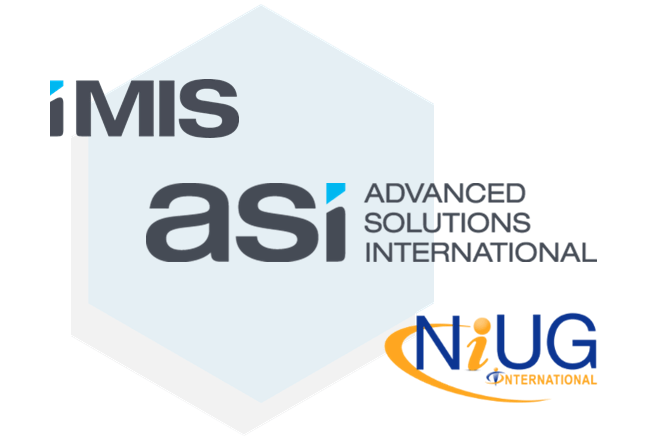 TopClass LMS by WBT Systems is a proud partner of iMIS by ASI and NiUG
