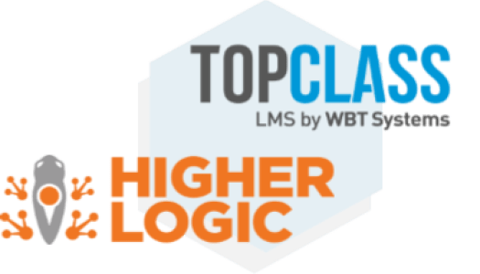 TopClass LMS Integration with Higher Logic