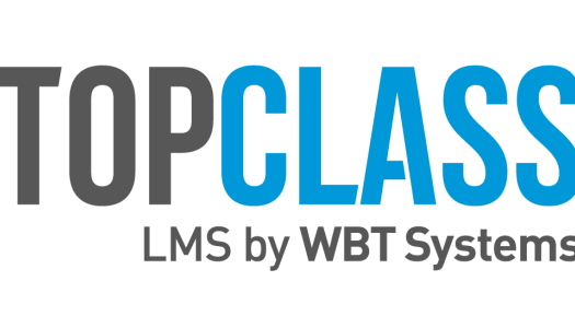 TopClass LMS by WBT Systems